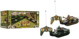 "Танковый бой ""War Tank"" 9993"