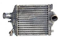 Радиатор интеркуллера (охлаждения турбины) MERCEDES VITO W638