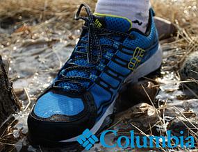 Columbia кросівки чоловічі