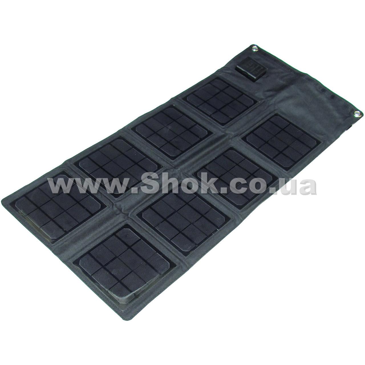 Cолнечное зарядное устройство Solar Power SM-5,5/24 24W