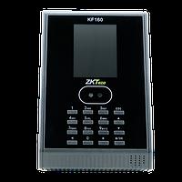 Терминал учета рабочего времени с распознаванием лиц ZKTeco KF160/ID