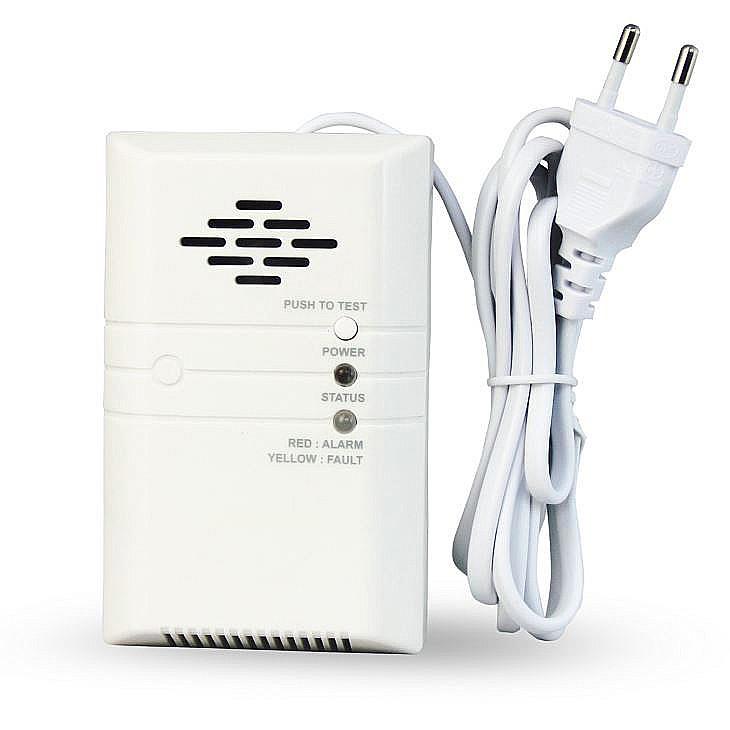 Беспроводной датчик утечки газа GD-401