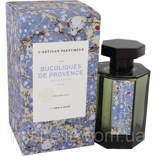 L'artisan Parfumeur Bucoliques de Provence (Лартисан Парфюмьер)