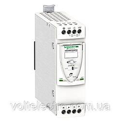Блок питания универсал 1-фазный 24VDC 3А