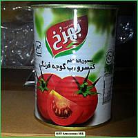 Томатная паста 380 гр.(Иран)