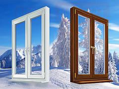 Металлопластиковые окна, балконы, лоджии, Николаев