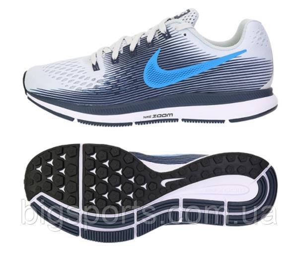 Кроссовки муж. Nike Air Zoom Pegasus 34 (арт. 880555-008) - 20aaaff5512