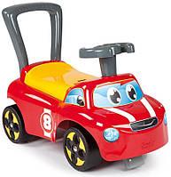 Машинка Каталка Smoby Смоби