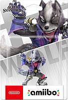Фигурка Nintendo Amiibo Smash - Wolf