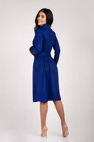 """Платье """"Асия"""" полномерный размер, фото 2"""