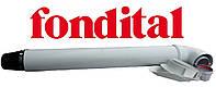 Коаксиальный комплект (дымоход) для газовых котлов Fondital, фото 1