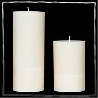 Свечи цилиндрические