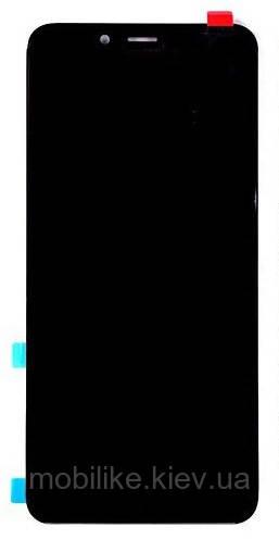 Lcd+touch Xiaomi MI A2/MI 6X BLACK