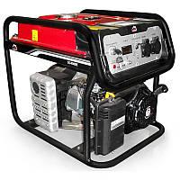 Бензиновый генератор Vulkan  (Вулкан) SC4000E