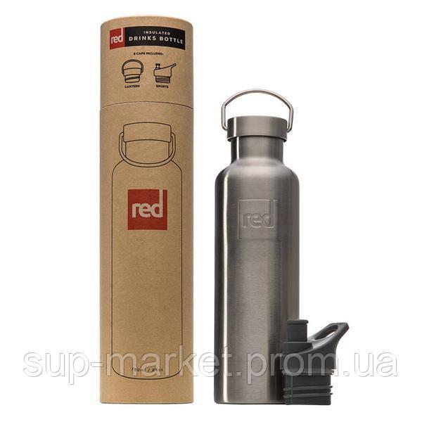 Термос из нержавеющей стали Red Paddle Co Insulated Drinks Bottle, 750ml