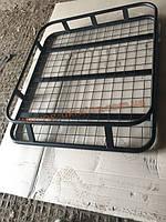 Багажник-корзина 115х105 с сеткой