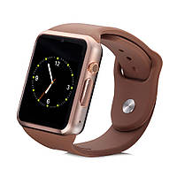Смарт-часы Smart Watch Lemons  A1 New Line Plus 2018 Gold (s01s01v043)