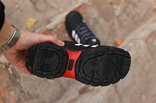 Зимние ботинки на меху Adidas Climaproof Р. 41 42 43 44 45, фото 3
