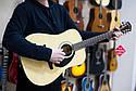Гитара акустическая Fender FA-125, фото 7
