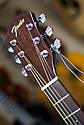Гитара акустическая Fender FA-125, фото 5