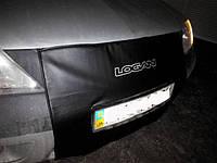 Утеплитель радиатора Renault Logan AutoElement 151956