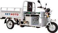 Трицикл SKYMOTO HERCULES -110 C