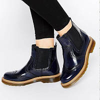 Женские ботинки - броги или оксфорды: история создания модели и модные советы!