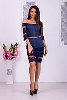 Платье женское стрейч 27678, фото 1