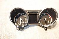 Щиток приборов Mercedes GL, X166, 2013 г.в. A1669003606, 0263683120