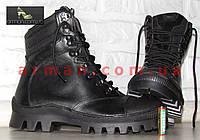"""Зимние тактические ботинки """"M-16"""". Кожа+кордура. Размеры: 40,41, 42, 43, 44, 45, фото 1"""