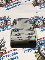 Вкладыш зеркала с подогревом правый новый Рено Мастер 3, фото 1