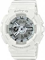 Женские часы CASIO BABY-G BA-110-7A3ER
