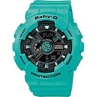 Женские часы CASIO BABY-G BA-111-3AER