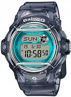 Женские часы CASIO BABY-G BG-169R-8BER
