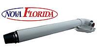 Коаксиальный комплект (дымоход) для газовых котлов Nova Florida