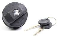 VW Caddy кришка горловини бака з ключами кірок затоки палива пробка бензобака 191201551