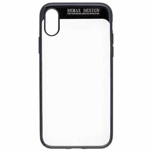 Чехол Remax Modi series case for iPhone X