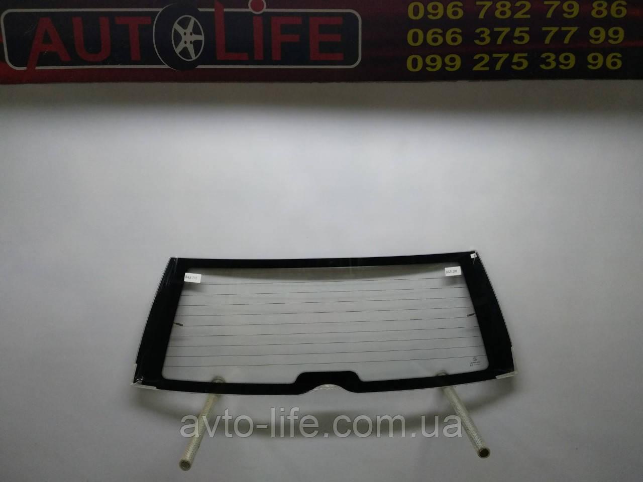 Заднее стекло ВАЗ 2111 с обогревом | Заднє скло Лада 111 | Замена заднего стекла на ВАЗ 2111