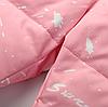 Детский комбинезон Snow Нежно-розовый, фото 9