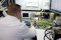 Ремонт мегаомметров, измерителей сопротивления заземления М416, М4100/1
