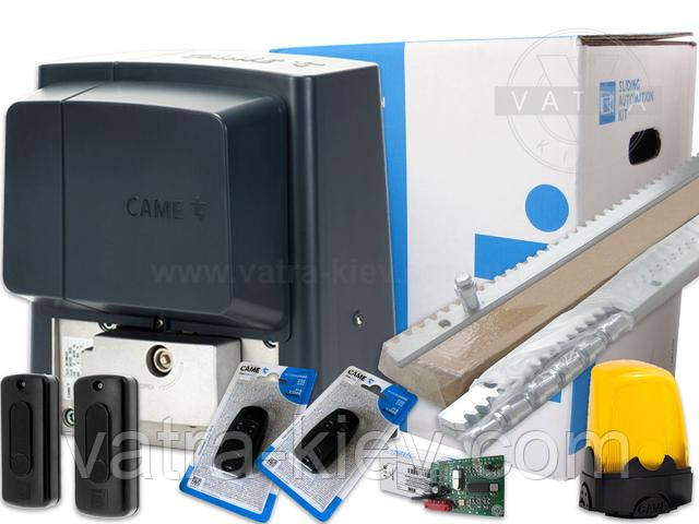 Came BX708 AGS - BX-800 - BX-78