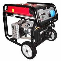 Бензиновый генератор Vulkan (Вулкан) SC6000E