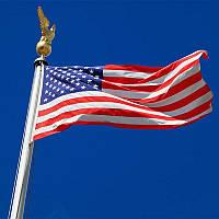 Флаг Соединенных Штатов Америки (США/USA)