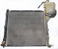 Радиатор охлаждения основной MERCEDES VITO W638