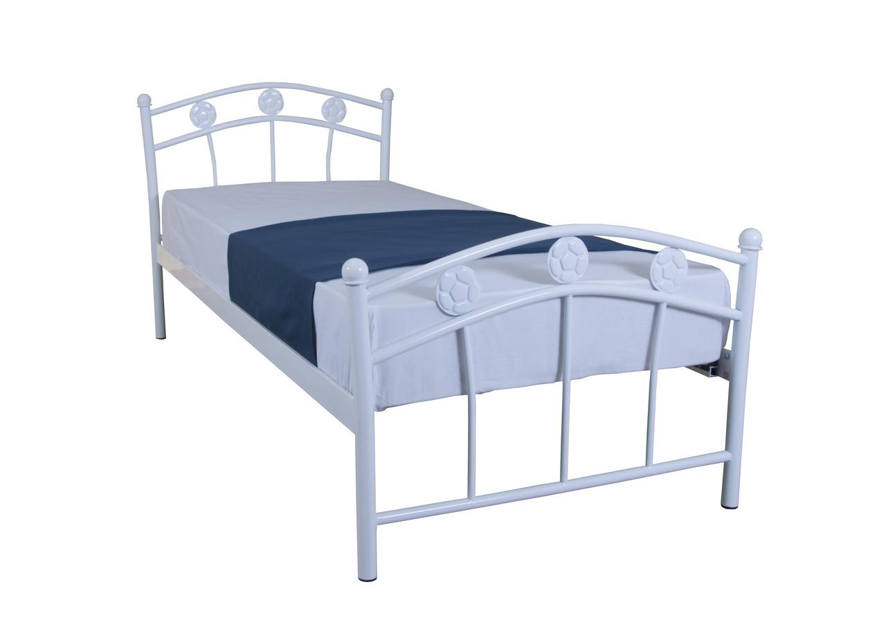Кровать односпальная от производителя