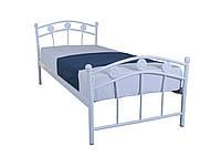 Кровать односпальная от производителя, фото 1
