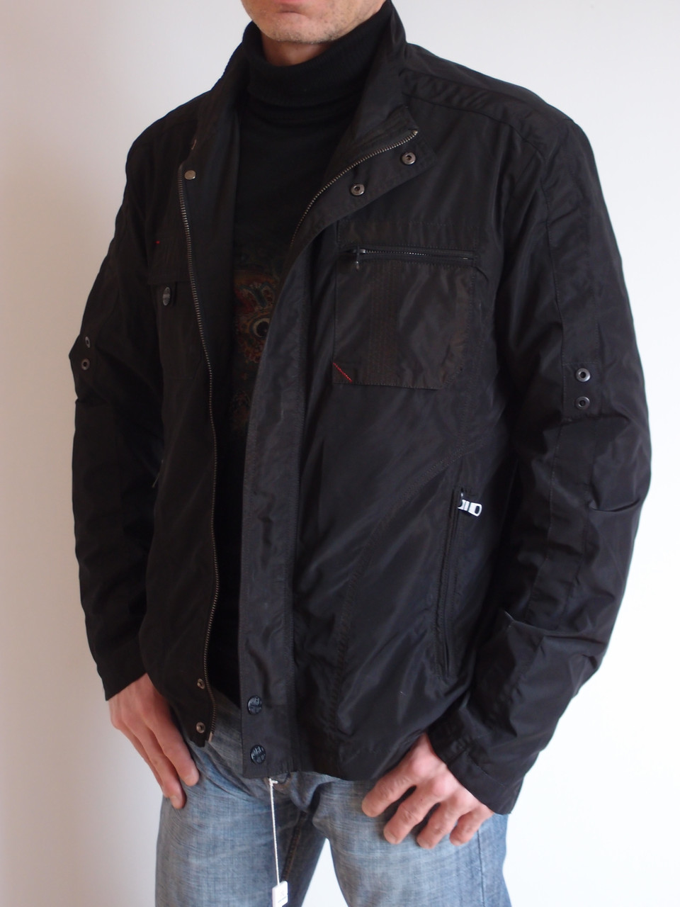 Куртка  мужская Malidinu размер 46.