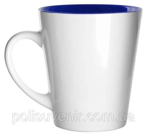 """Керамічна чашка """"Сало 300 мл"""""""