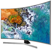 Телевизор Samsung UE55NU7650UXUA 4K Ultra HD LED