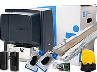CAME BX-800 MAXI Комплект автоматики для откатных ворот BX708AGS до 800 кг, фото 1